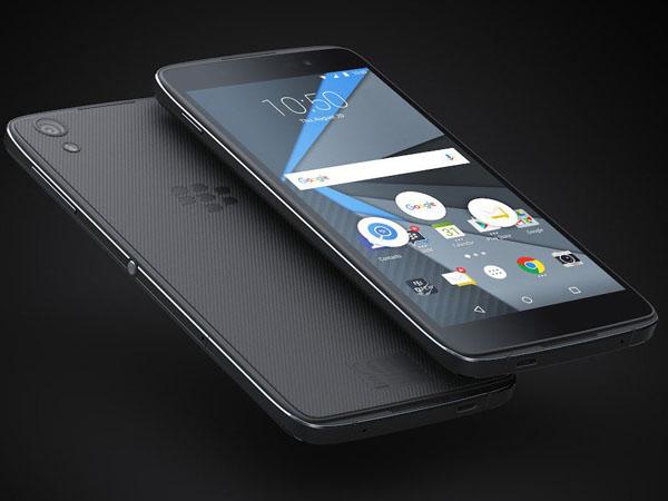 Blackberry Android Ini Diklaim Paling Aman Sejagat