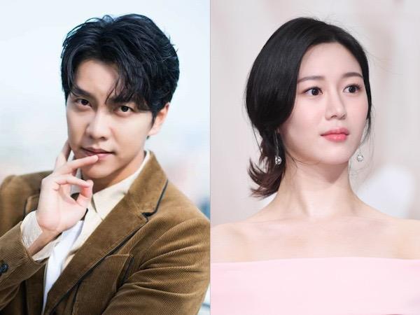 Fans Sampai Lakukan Aksi Ekstrim Agar Lee Seung Gi Putus dari Lee Da In