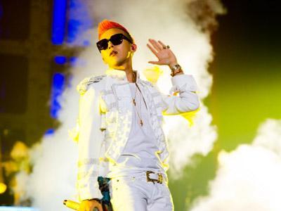 G-Dragon Ungkap Kemungkinan Pensiun dari Industri Musik
