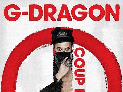 Ungkap Tracklist Album Baru, G-Dragon Kolaborasi dengan Berbagai Musisi Kenamaan!