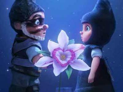 Sutradara Kungfu Panda Bakal Garap Gnomeo and Juliet