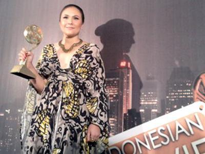 Film Dilema Borong Penghargaan Terfavorit