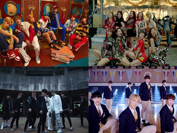 Ini 5 Lokasi Syuting MV K-Pop Bisa Kamu Kunjungi Saat Liburan Ke Korea