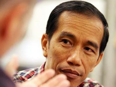 Jokowi Ingin Ubah Image Seram Pemakaman jadi Taman