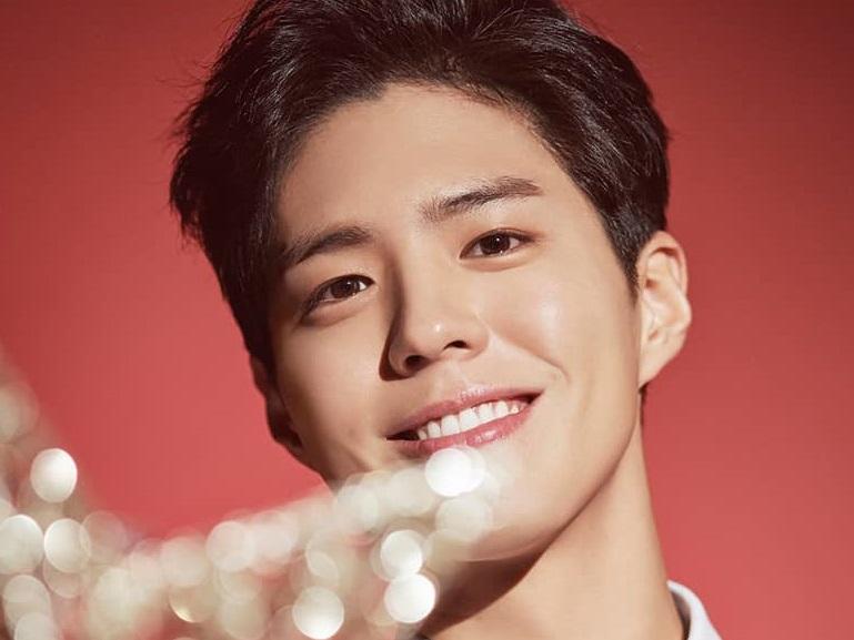 Park Bo Gum Rilis Lagu Spesial Natal Untuk Para Penggemar