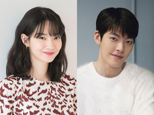 5 Tahun Pacaran, Shin Min Ah dan Kim Woo Bin Punya Cara Khas Saling Dukung Pekerjaan
