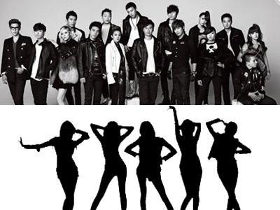 Eliminasi Satu Calon Member, Girlband Baru YG Entertainment Masih Misterius