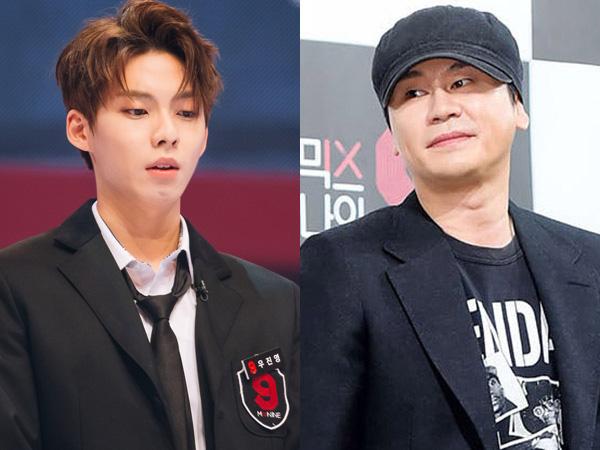 Pakai Pengacara Top untuk Lawan Agensi Kecil Perkara 'MIXNINE', YG Entertainment Tuai Kritik