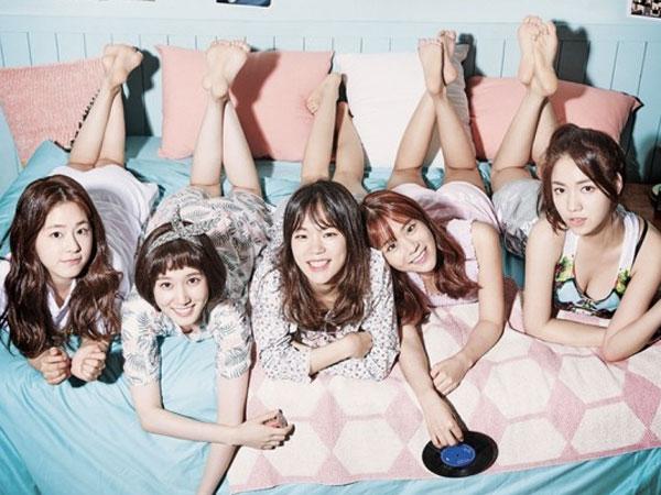 Kena Skandal dengan T-Ara, Hwayoung Tak Akan Gabung di Drama 'Age of Youth' Season 2?