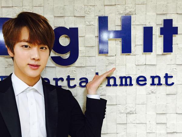 Big Hit Entertainment Dikabarkan Pindah ke Gedung yang Lebih Besar