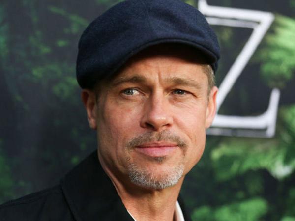 Heboh Brad Pitt Pacari Charlize Theron Berkat 'Mak Comblang' Sang Mantan