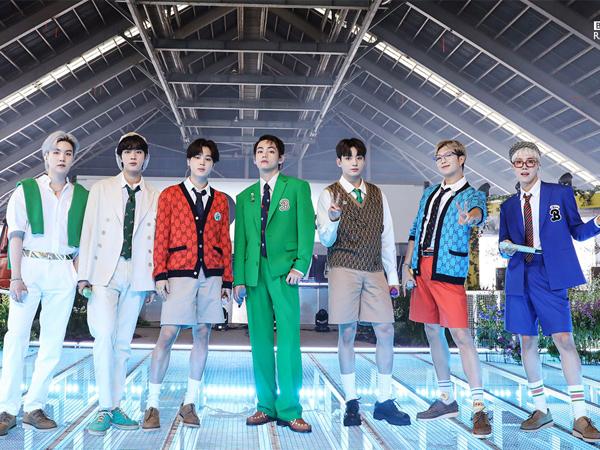 BTS Akan Tampil Spesial di BBC Radio 1, Ini Urutan Acaranya