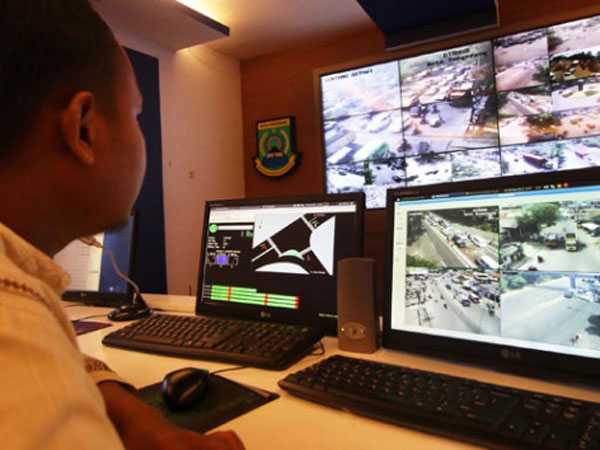 Inilah Perbedaan Antara e-Tilang dan e-TLE yang akan Diterapkan di Jakarta