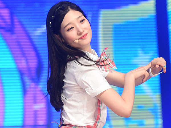 Duh, Chaeyeon IOI Dapat Serangan Berbahaya dari Anti Fans di Panggung!