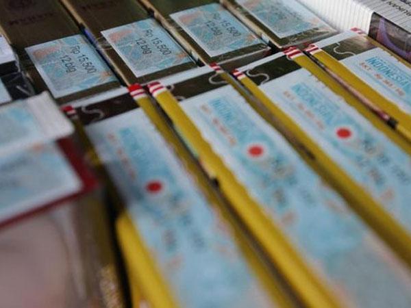 Diresmikan Menkeu Sri Mulyani, Tarif Cukai Rokok Naik Sebesar 25 Persen!