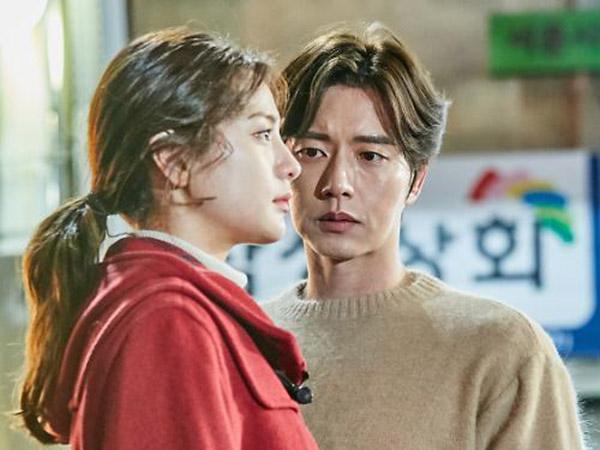 Sempat Ada Kasus, Ini Kabar Terbaru dari Proses Produksi Drama Park Hae Jin & Nana 'Four Sons'