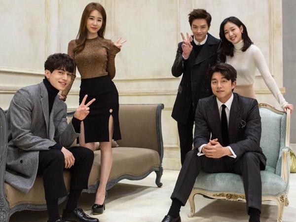 Siap-Siap Makin Penasaran, Drama 'Goblin' Akan Tayangkan Episode Spesial Minggu Ini!
