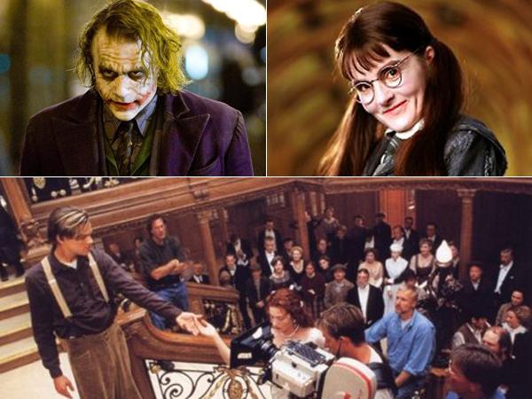 Sudah Tahu Fakta Menarik Di Balik Film-film Terkenal Ini?