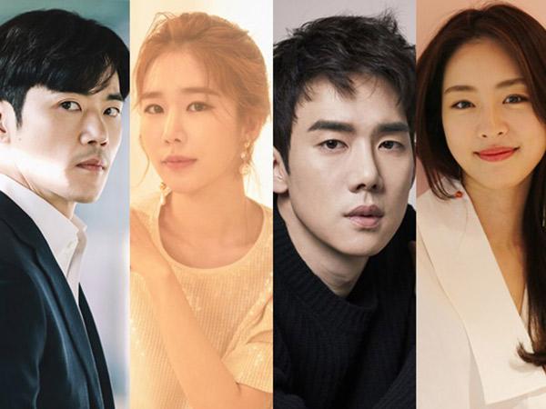 Yoo Yeon Seok, Yoo In Na, hingga Sooyoung Bintangi Film Bergenre Komedi Romantis