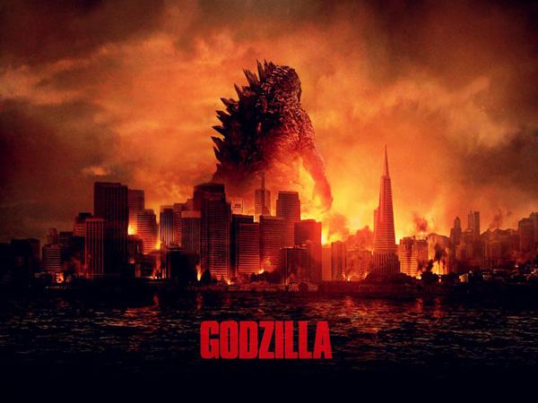 Bersiap, Ini Tanggal Rilis 'Godzilla 2'!