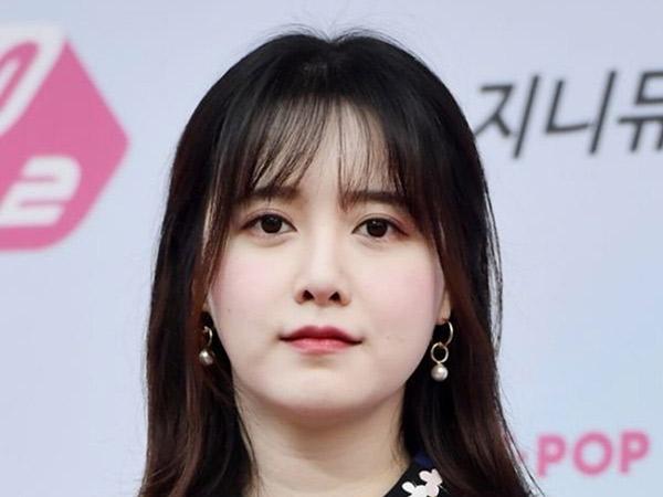 Minta Batalkan Kontrak Kerja, Goo Hye Sun Umbar Pesannya 'Dicuekin' CEO Agensi