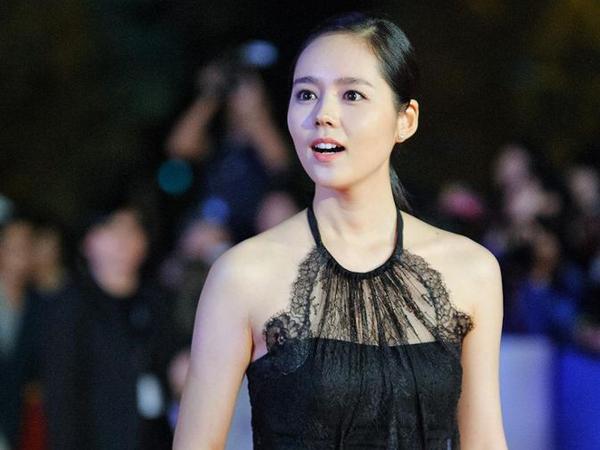 Duh, Aktris Han Ga In Dilaporkan Alami Keguguran!