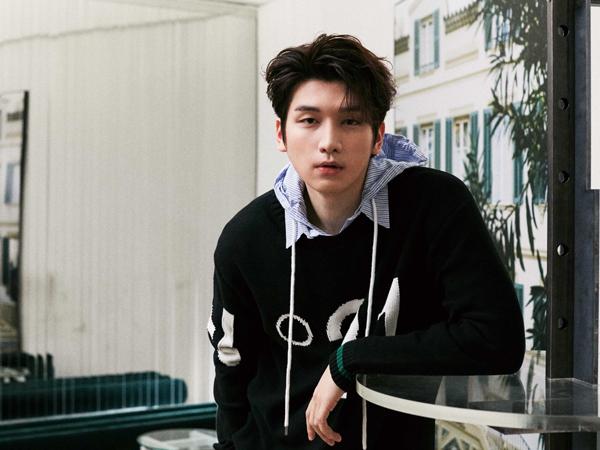 Hyuk VIXX Dikonfirmasi Bintangi Drama Romantis