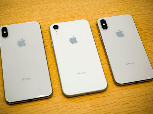 Apple Dikabarkan Rilis 3 iPhone Baru Seperti Tahun Lalu, Harganya Tidak Naik?