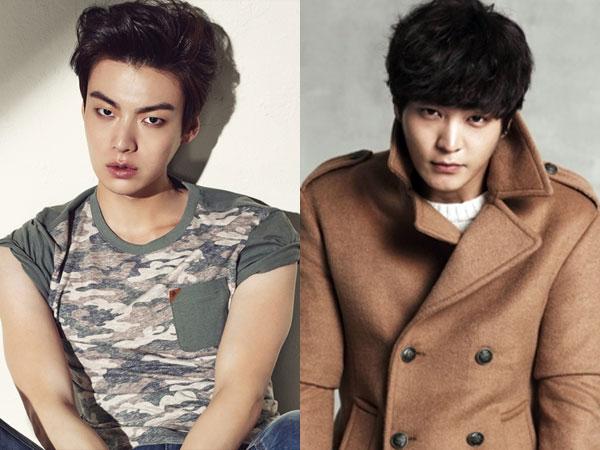 Bagaimana Kesan Ahn Jae Hyun Terhadap Joo Won Saat Syuting 'Fashion King' ?