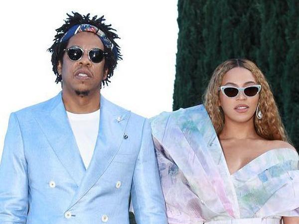 Lepas Nama Belakang, Beyonce dan Jay-Z Diduga Cerai