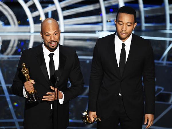 Ini Daftar Pemenang Academy Awards 2015 Kategori Musik dan Tata Suara!