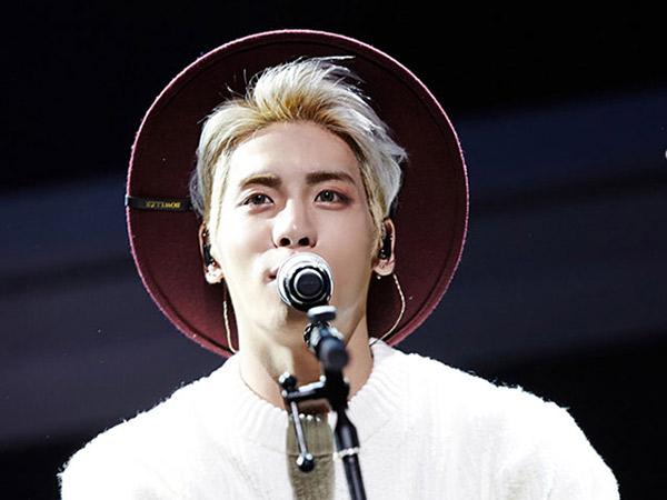 Kenang Setahun Kepergian Jonghyun SHINee Lewat 5 Lagu Solo Terbaiknya Ini (Part 1)