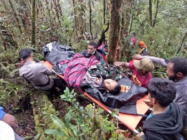 Cerita Bocah Korban Selamat Jatuhnya Pesawat Dimonim Air yang Terlempar Keluar dan Sempat Cari Air