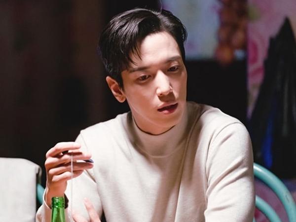Jung Yong Hwa Pancarkan Aura Berbeda di Drama 'Sell Your Haunted House'