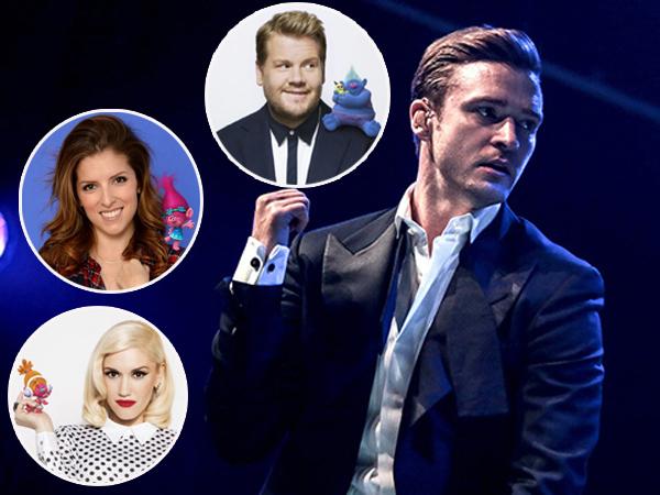 Hampir Tembus 5 Juta Viewers Dalam 2 Hari, MV Comeback Justin Timberlake Bertabur Bintang Hollywood!
