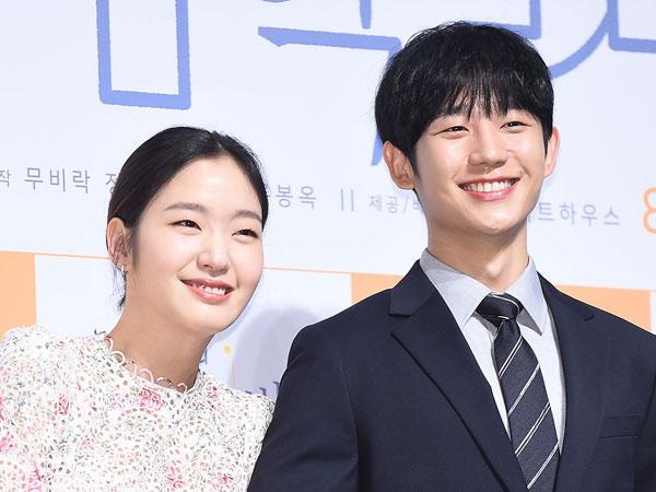 Kim Go Eun dan Jung Hae In Bicara Soal Syuting Bareng Hingga Kecintaan Terhadap Musik BTS