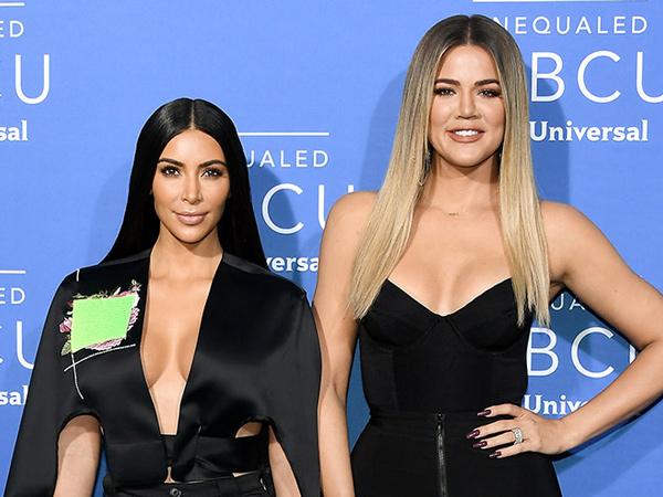 Ceritakan Kenakalan Remaja, Kim Kardashian Akui Pernah Curi Barang Bermerek Bersama Khloe