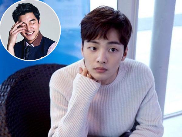 Kim Min Jae Ungkap Hal yang Buat Dirinya Sulit 'Membunuh' Gong Yoo di 'Goblin'