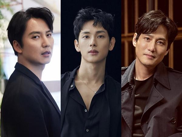 Kim Nam Gil, Im Siwan, Hingga Park Hae Joon Dikonfirmasi Bintangi Film Baru Tentang Bencana