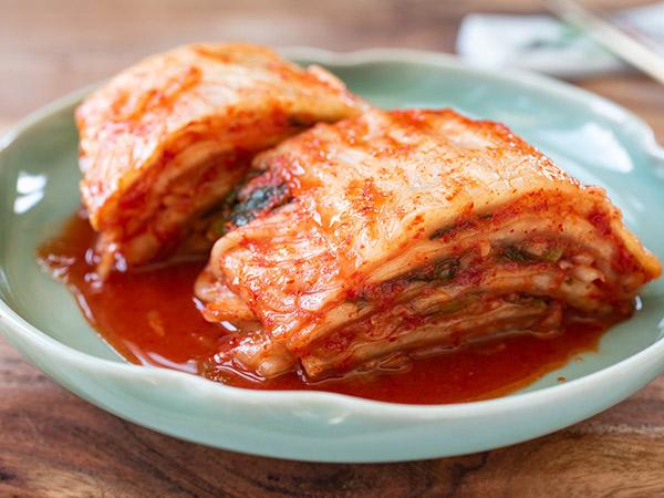 Ternyata Kimchi Bisa Basi, Begini Cara Penyimpanan yang Benar