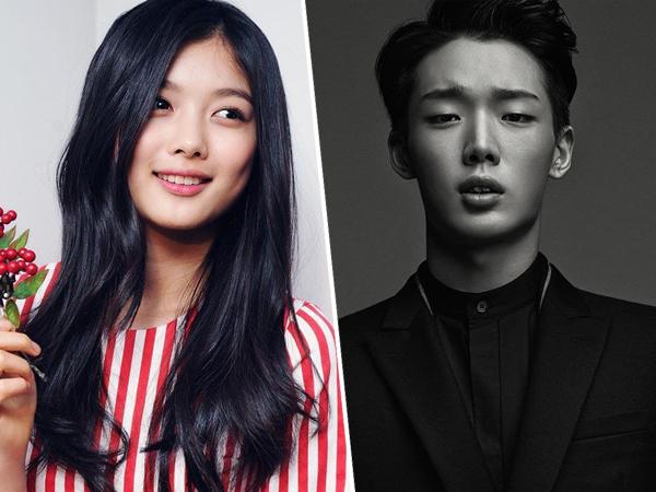 Wah, Aktris Remaja Kim Yoo Jung Naksir Bobby iKON?