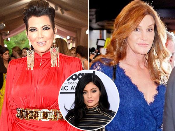 Tak Diundang Kris Jenner Ke Acara Wisuda Kylie, Apa Reaksi Caitlyn Jenner?