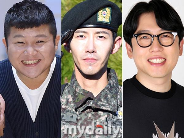 'Weekly Idol' Umumkan MC Baru, Akankah Raih Masa Kejayaannya Kembali?