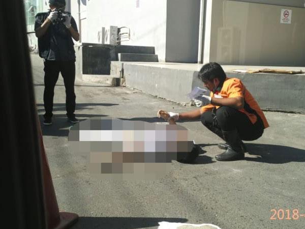 Alasan Rektor Unair Ragukan Dokter Muda Michael Bunuh Diri dari Lantai 8 Karena Gagal Ujian