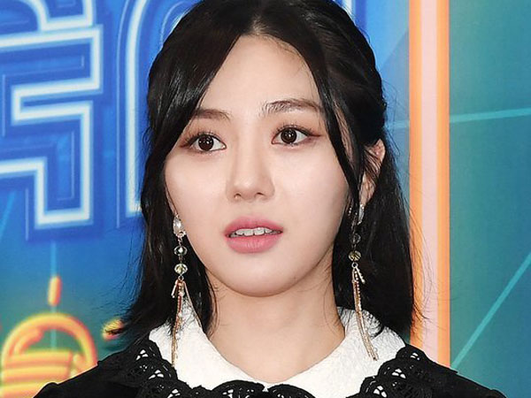 Mina Buat Pengakuan Mengejutkan, Dibully Member Saat Masih di AOA