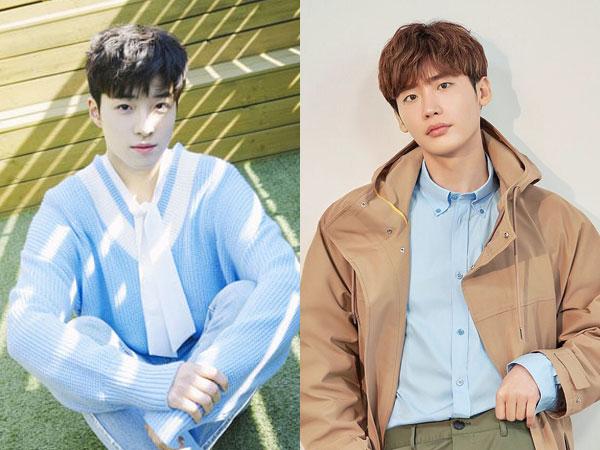 Sering Berperan Sebagai Lee Jong Suk Versi Muda, Nam Da Reum Ungkap Sikap Hangat Sang Aktor