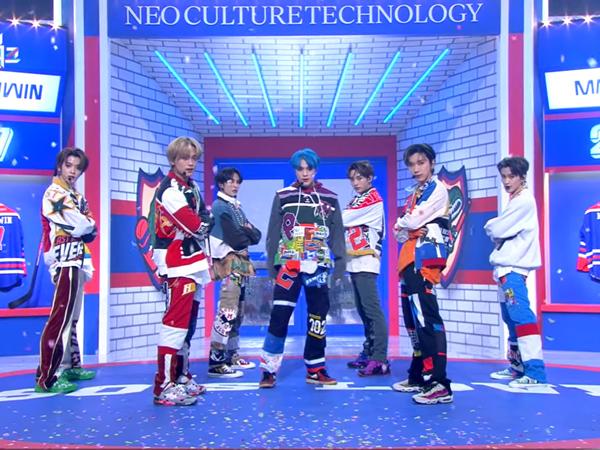 NCT U '90's Love' Resmi Langsungkan First Stage, Oleng ke Siapa?