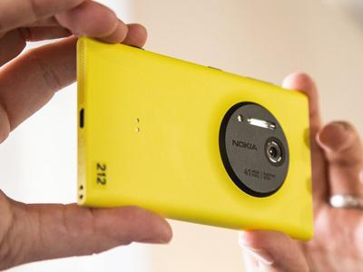 Di Indonesia, Nokia Lumia 1020 Dijual Rp 7,9 Juta