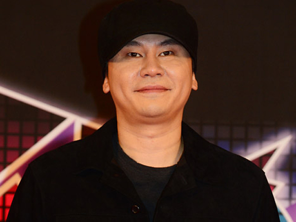 Mau Tahu Sifat Lucu Dibalik Mulut Pedas CEO YG Entertainment, Yang Hyun Suk?