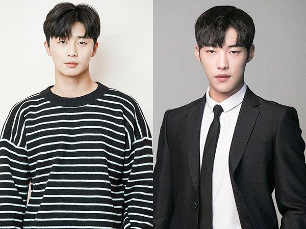 Park Seo Joon dan Woo Do Hwan Dikabarkan Bakal Main Film Bareng!